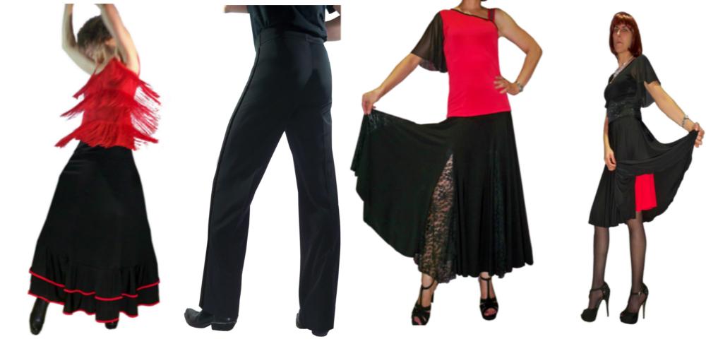 Ballo Social Dance Abiti Da Made Abbigliamento In Italy H92eDWEIY